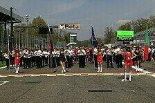 Blancpain GT Serien - Bilder: Monza (Langstrecke) - 1. Lauf