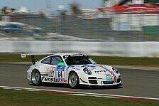24 h Nürburgring - Hubert Sport startet mit zwei Porsche