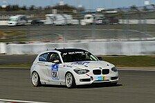 24 h Nürburgring - Bonk motorsport ist gut aufgestellt