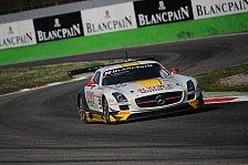 Blancpain GT Serien - Rowe Racing: Rennpremiere in Silverstone