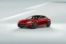 Auto - LARTE Design enthüllt Tesla