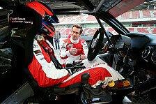 Blancpain GT Serien - Markus Winkelhock