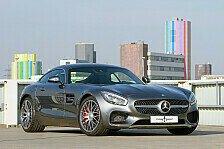 Auto - POSAIDON: Power-Upgrades für C63 und AMG GT
