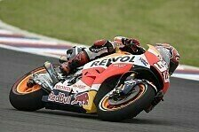 MotoGP - Qualifying: Die Stimmen der MotoGP-Fahrer
