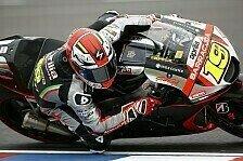 MotoGP - Bautista holt besten Aprilia-Startplatz der Saison