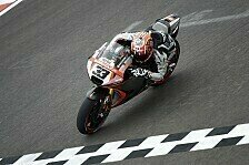 MotoGP - Mielke - Flag to Flag: Ein Plädoyer für Melandri