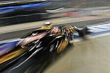 Formel 1 - Grosjean: Baby entscheidet über Barcelona-Sieg