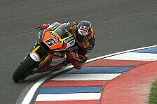 MotoGP - Bradl am Tiefpunkt: Nur ein Zähler aus drei GPs