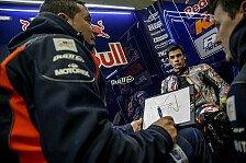 Moto3 - Handbruch für Oliveira im ersten Training