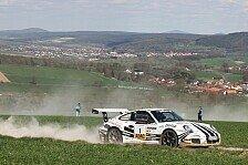 ADAC Rallye Masters - Start in die zweite Saisonhälfte