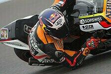 MotoGP - Bradl wettert gegen Elektronik: Katastrophal!
