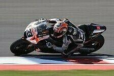 MotoGP - Neues Aprilia-Getriebe schon in Mugello?
