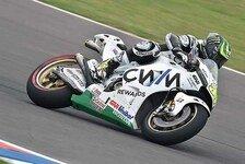 MotoGP - Crutchlow überholt Iannone auf letzten Metern