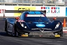 IMSA - Long Beach: Sieg der Super Taylor Bros