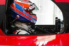 24 h von Le Mans - Nissan-Fahrer Tincknell: Werden einige überraschen