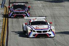USCC - BMW: Erfolgsserie in Laguna Seca fortsetzen