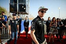 Formel 1 - Hülkenbergs F1-Zukunft offen