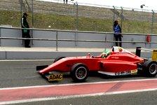 ADAC Formel 4 - Marcel Lenerz: Bereit für Saisonstart