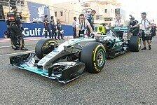 Top-10 der Pole-Setter: Lewis Hamilton auf Rekordjagd