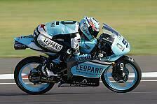 Moto3 - Kent distanziert Konkurrenz auch im Argentinien-GP