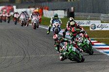 Superbike - Bilder: Niederlande - 4. Lauf