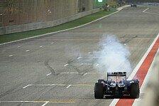 Formel 1 - Bahrain GP: Christians Lehren