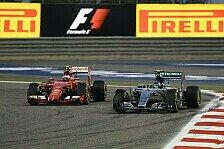 Formel 1 - Tilke: Regelwerk sorgt für Langeweile