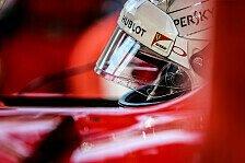 Formel 1 - Ferrari: Vettel seit Jahren Objekt der Begierde