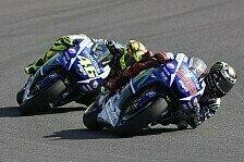 MotoGP - Live-Ticker: Die MotoGP in Misano