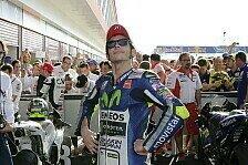 MotoGP - Blog - Rossi: Auferstehung des gelben Monsters