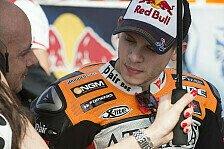 MotoGP - Bradl krank: Nur P19 im Jerez-Qualifying