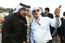 Formel 1 - Menschenrechte: Amnesty erneuert Kritik an Bahrain