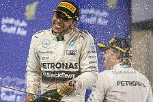 Formel 1 - Bahrain GP: Die Tops und Flops