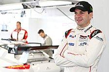WEC - Richard Lietz: Countdown für Le Mans