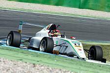 ADAC Formel 4 - Marvin Dienst startet für HTP Junior Team