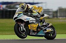 Moto2 - Lüthi: Nicht zu alt für MotoGP und Titelkampf