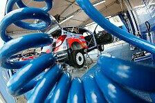 WRC - Hyundai entwickelt R5-Modell des i20