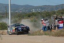 WRC - Bilder: Rallye Argentinien - Tag 1