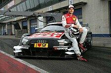 DTM - Timo Scheider geht in zweites Phoenix-Jahr