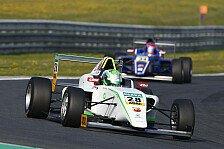 ADAC Formel 4 - Erste Pole-Setter stehen fest