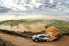 WRC - Meeke feiert in Argentinien ersten Sieg