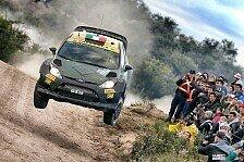 WRC - Argentinien: Stimmen nach dem 2. Tag