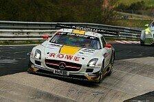 VLN - Rowe Racing erneut in der VLN