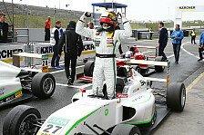 ADAC Formel 4 - Zweiter Saisonsieg für Marvin Dienst