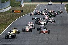ADAC Formel 4 - Feld für zweite Saison ist komplett