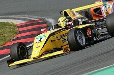 ADAC Formel 4 - Heimrennen: Highlight für Neuhauser Racing