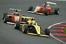 ADAC Formel 4 - Neuhauser Racing: kein Glück bei Saisonstart
