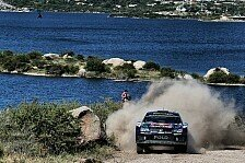 WRC - VW weiter WM-Spitze, aber in Argentinien glücklos