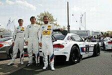Blancpain GT Serien - Spa: Letzter großer Auftritt des BMW Z4 GT3