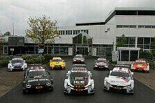 DTM - Die BMW-Stimmen vor Hockenheim